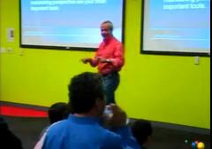 David Allen Seminar Video on the GTD Method